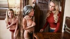 Lesbianas Infieles Follando Escondidas