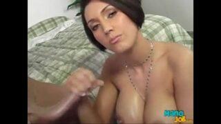 pajas xxx con la madura maryory de melonas morenas para la masturbacion